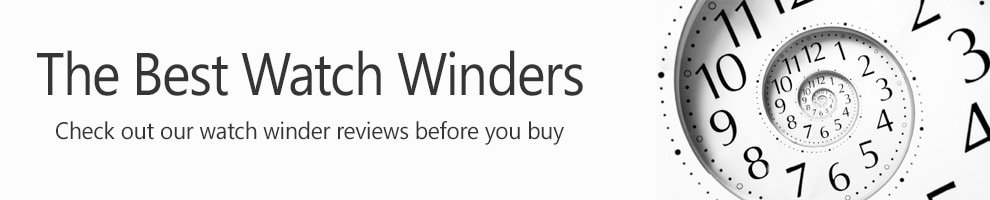 Best Watch Winders Guide