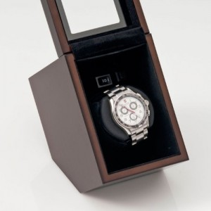 Brookstone Watch Winder_Open