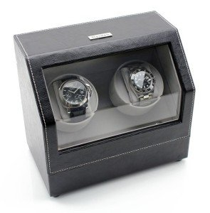 Heiden Double Watch Winder