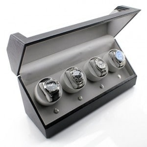 Heiden Quad Watch Winder
