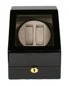 Kendal double watch winder