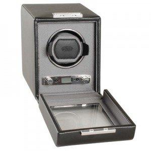 Wolf Design Viceroy Single Watch Winder