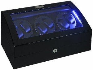 Diplomat Phantom Watch Winder