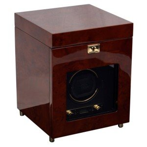 Wolf Savoy Single Watch Winder
