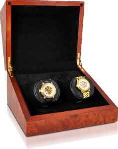 Orbita Sparta Two Watch Winder