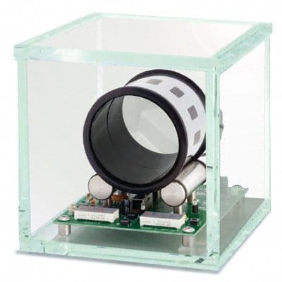 Orbitron Single Watch Winder