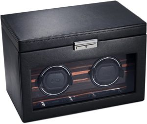 Wolf Double Watch Winder