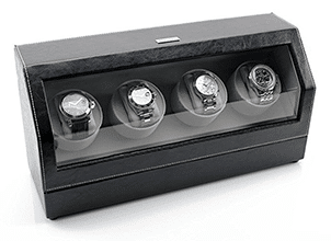 heiden watch winder